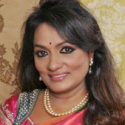 Rajya Lakshmi Rao