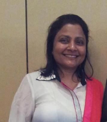 Shalini Beriwal