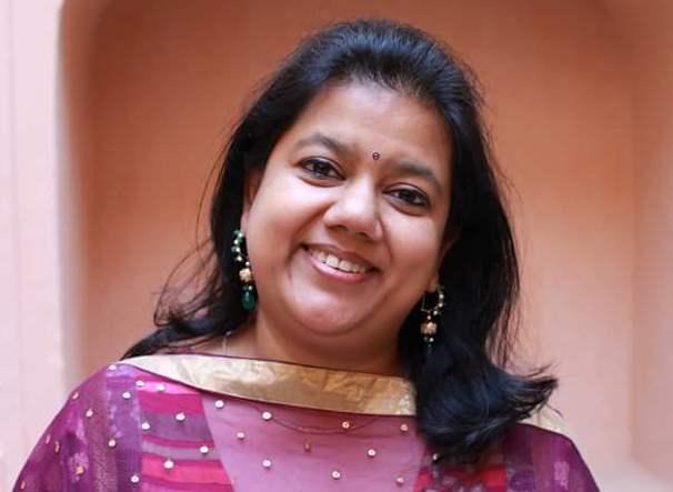 Anupama Bajaj