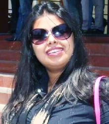 Deepshikha Balwani