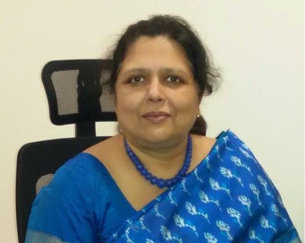 Dr. Ragini Aggarwal