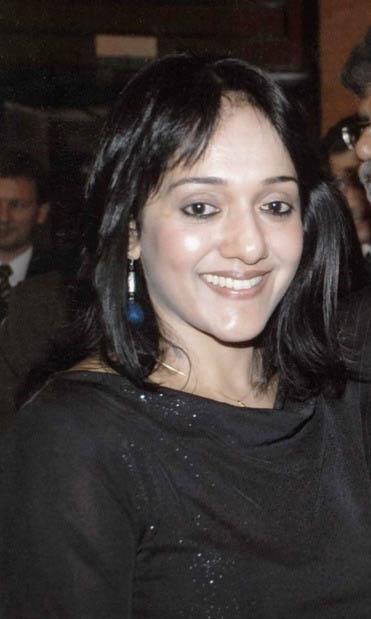 Sadhana Somasekher