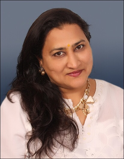 Smita Sanghvi