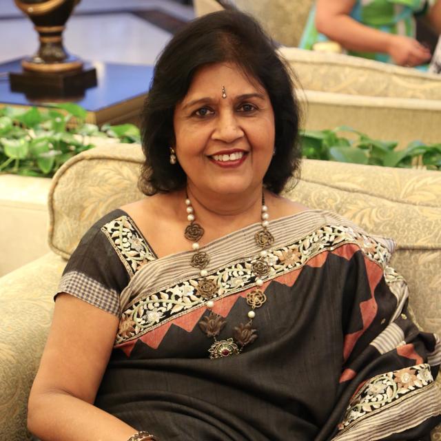 Usha Agarwala