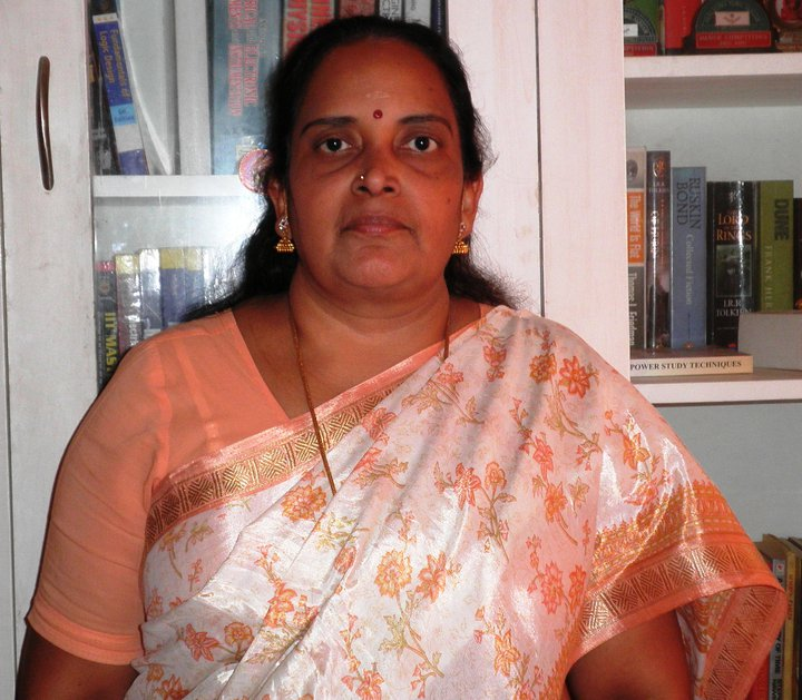 Jeyalakshmi Venkatramanan
