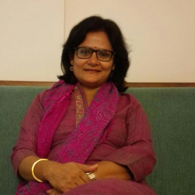 Sangeeta Patni