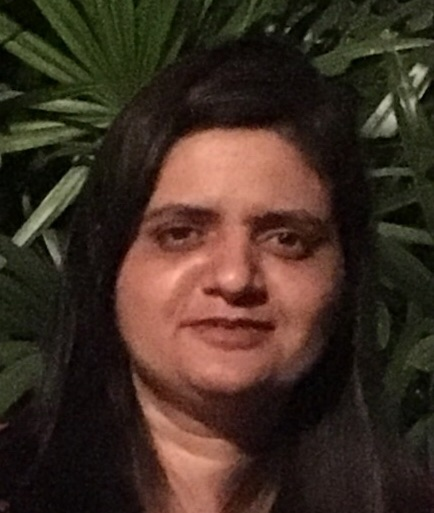 Amita Dhand