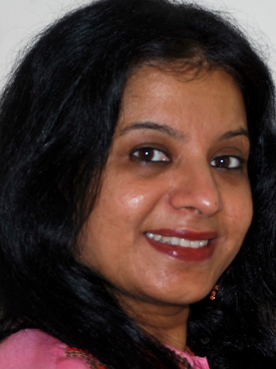 Dr Neera singh