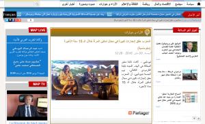 Morocco-press