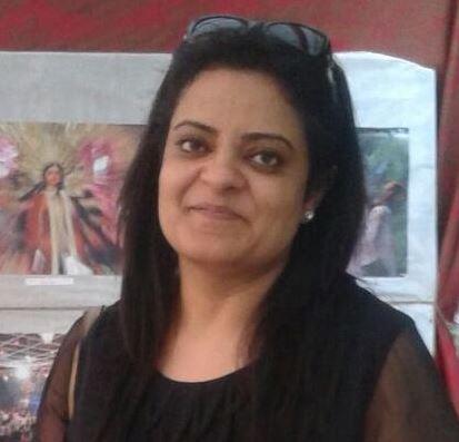 Anshika Maheshwari
