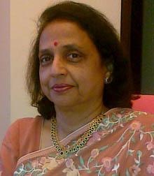 Darshana M Doshi