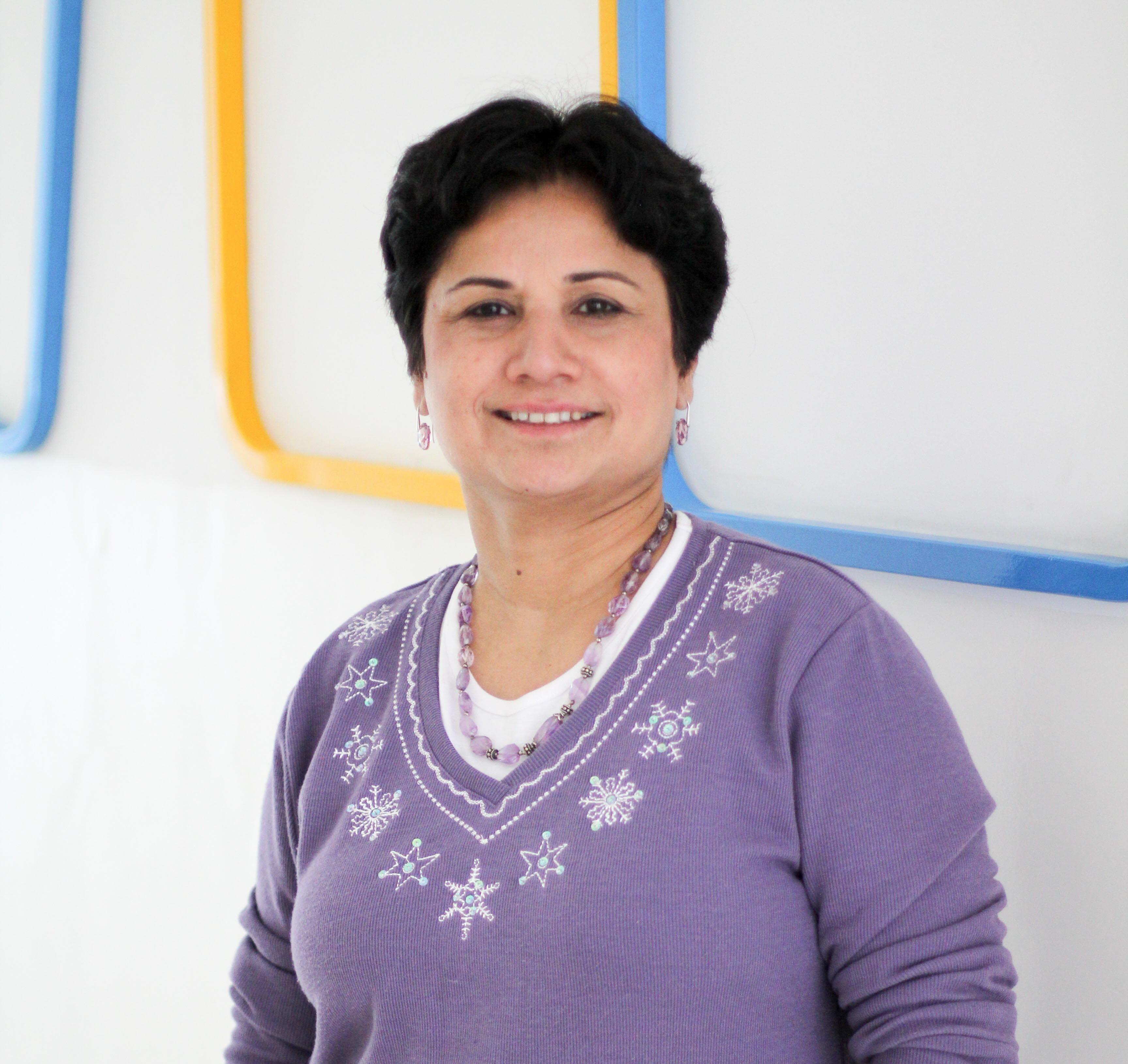 Jahnavi Katti