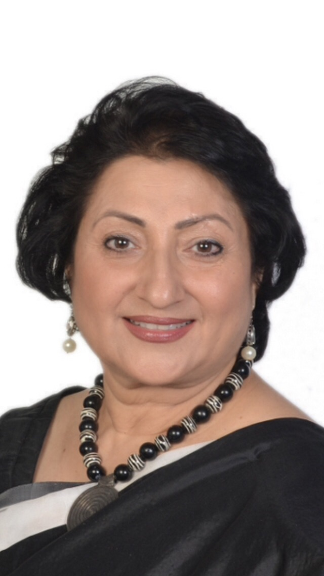 Dr. Mala Kapoor