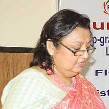 Renuka Shah