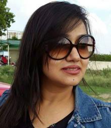 Rythma Bhatia