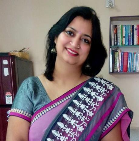 Asha Bhatia
