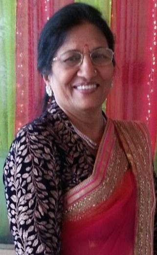 Chandaji Runwal