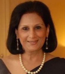 Nandini Verma
