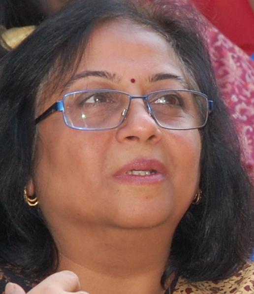 Dr. Vandana Chadha