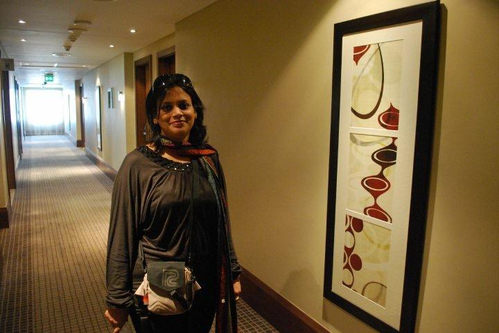 Smita Shrivastav