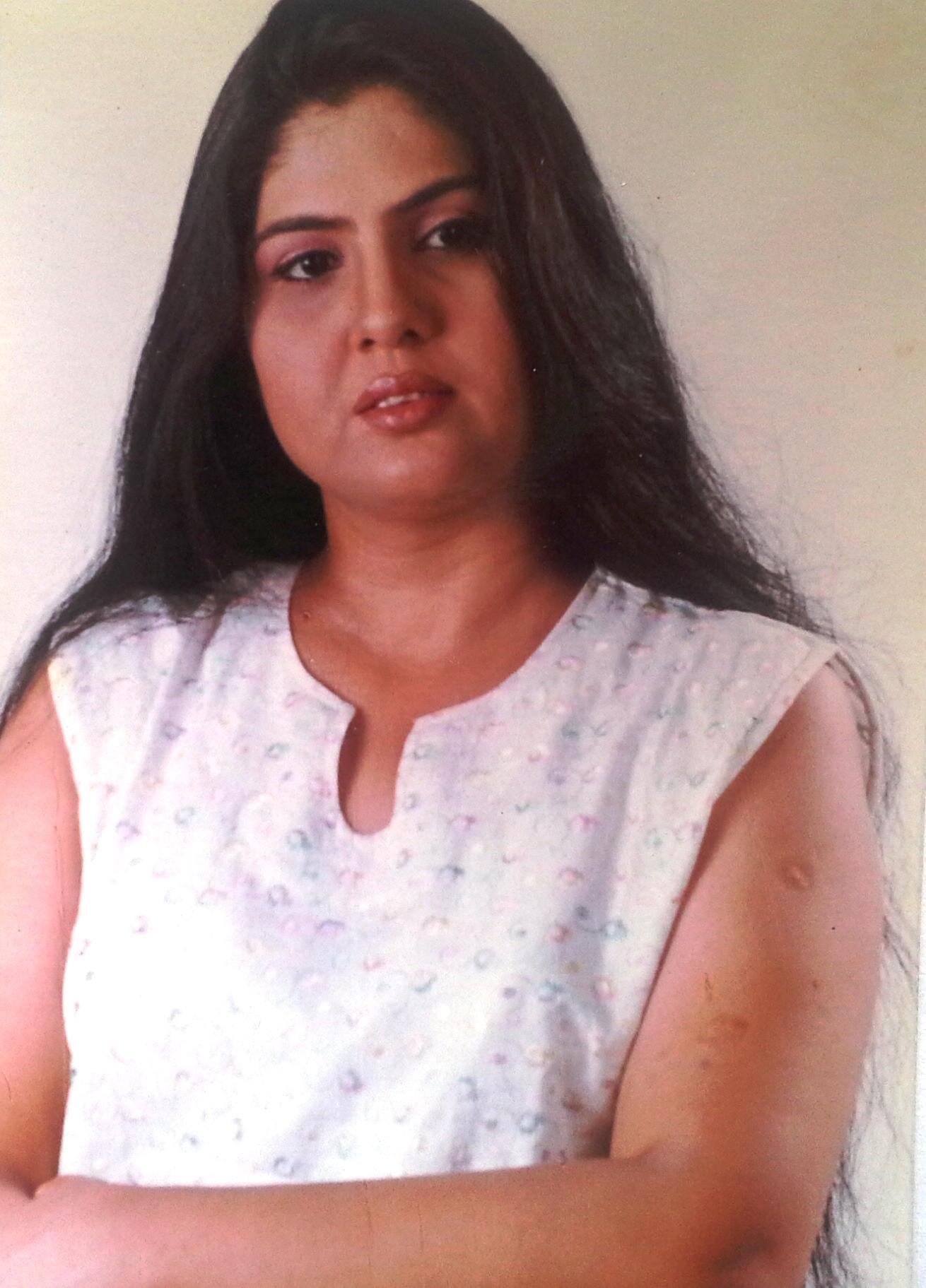 Smithaa M Chaturvedi