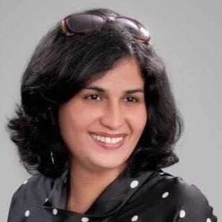 Anju Arun Matta