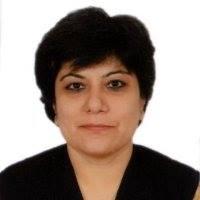 Shibani Khungar