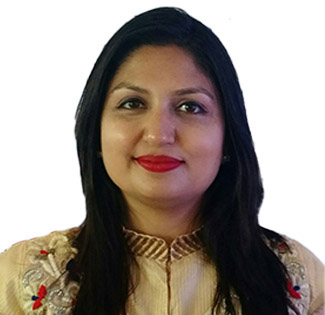 Arpana Agarwal
