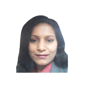 Sandhya S Pathak