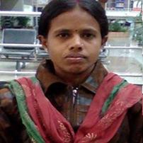 Malati Mahapatra