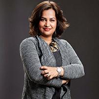Namrata Thakker