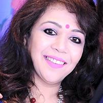 Nilaanjana Jain Chakraborty