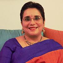 Dr. Rajashree Krishnaswamy