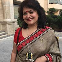 Sapna Khandelwal