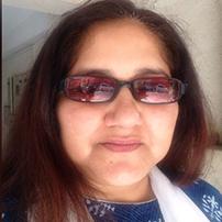 Tanuja Shankar