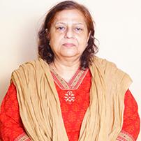 Usha Jha