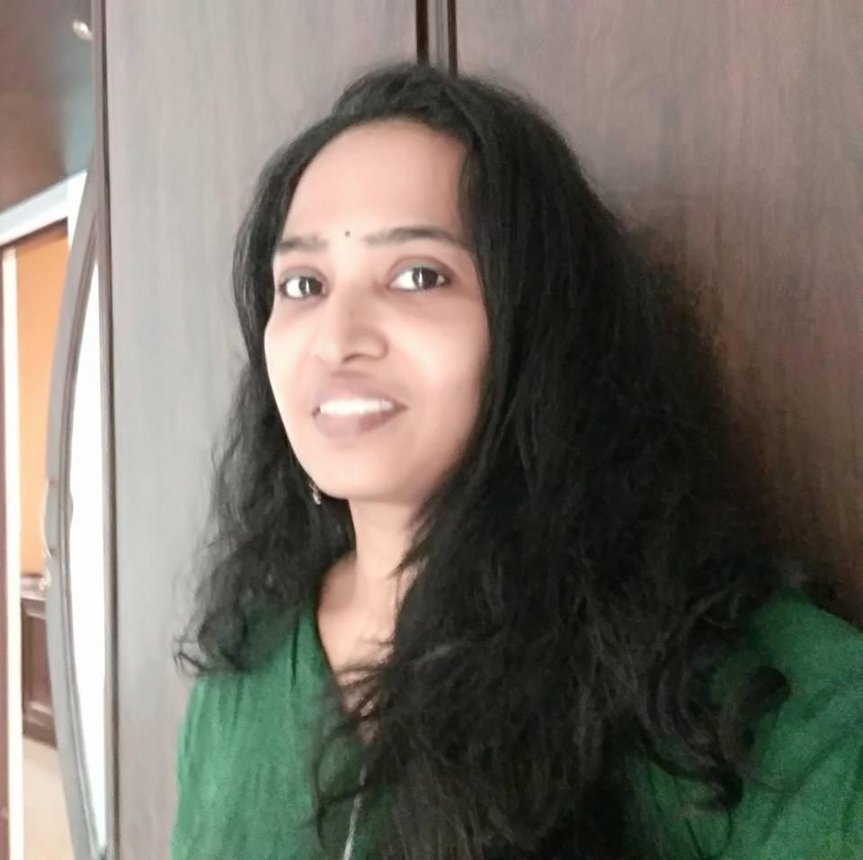 Aparna Suresh