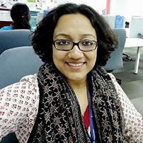 Deepanjana Sarkar