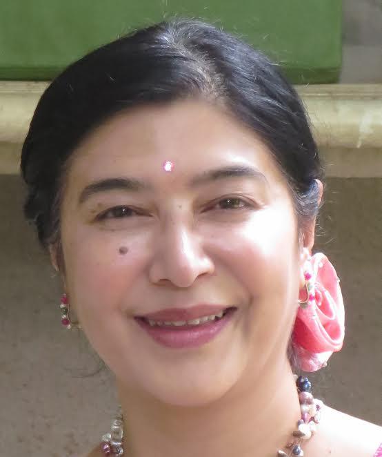 Dr. Suchitra Kaul Misra