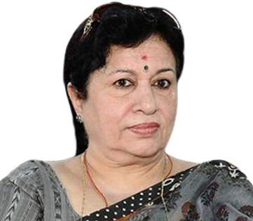 Dr. Indu Anand