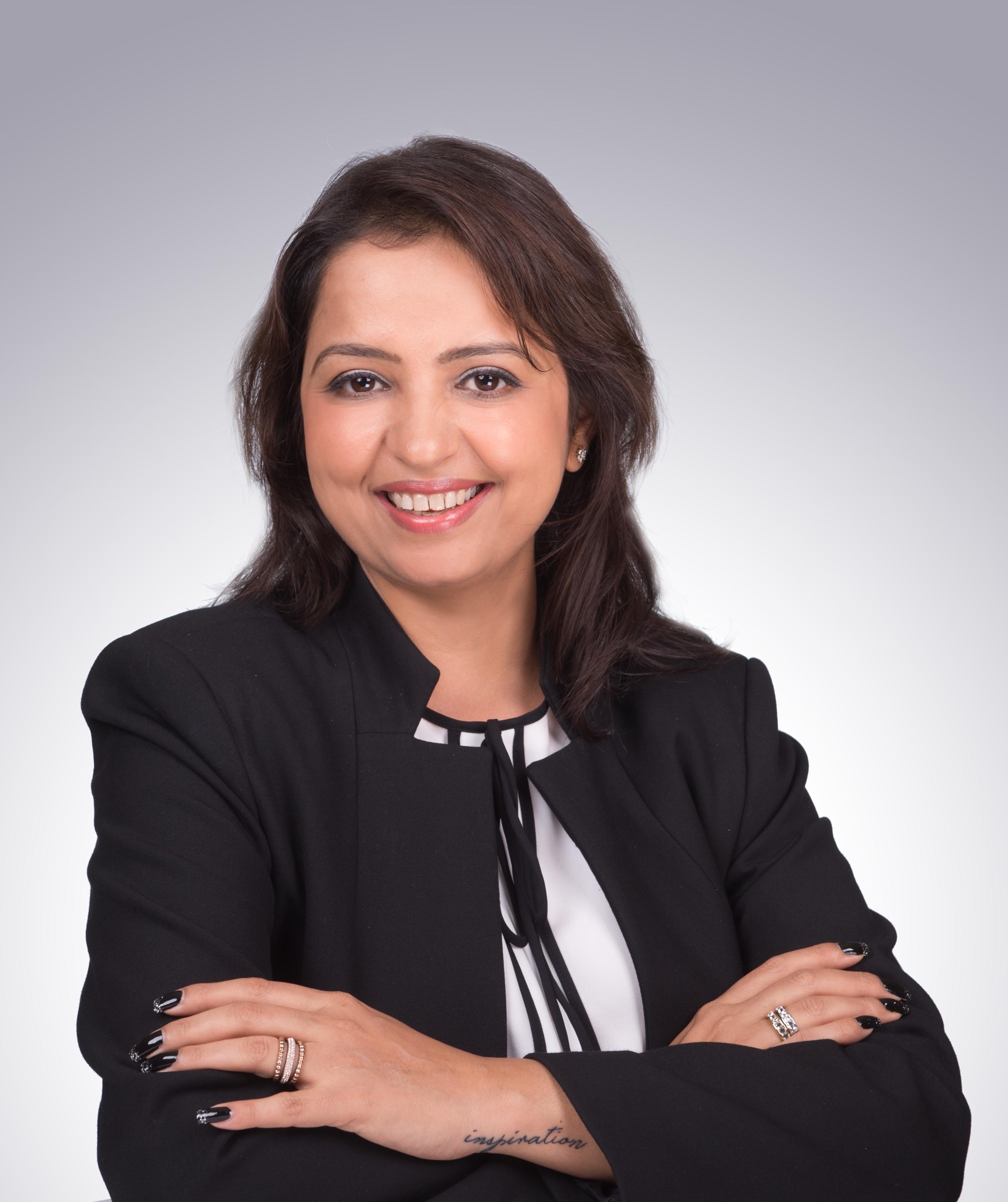 Monica Suri