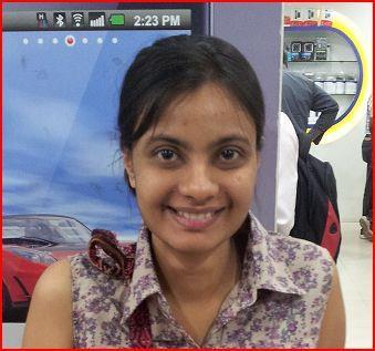 Priya RadhaKrishnan