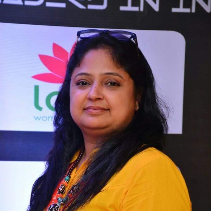 Pooja Mittal