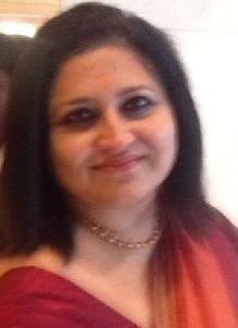 Bhavana Alvares