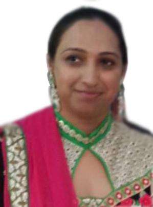 Jasveena Sethi
