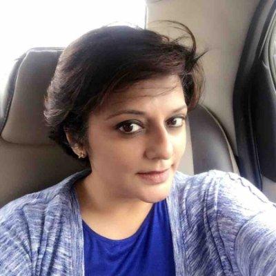 Latha Srinivasan
