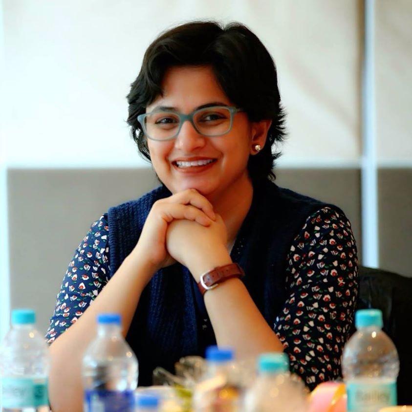 Dr. Rupal Tyagi