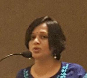 R. Sandhya Rao
